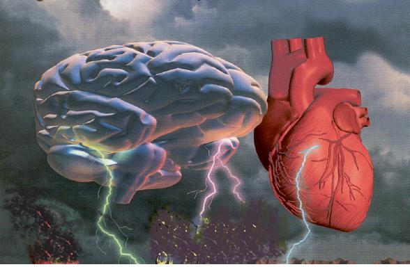 Brain heart electricity | Helping the best to get better!