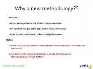 Slide from my presentation