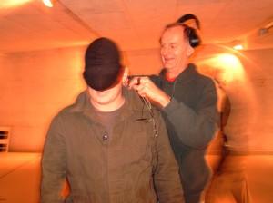 EEG in SF operators