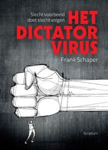 Het Dictator Virus - Frank Schaper