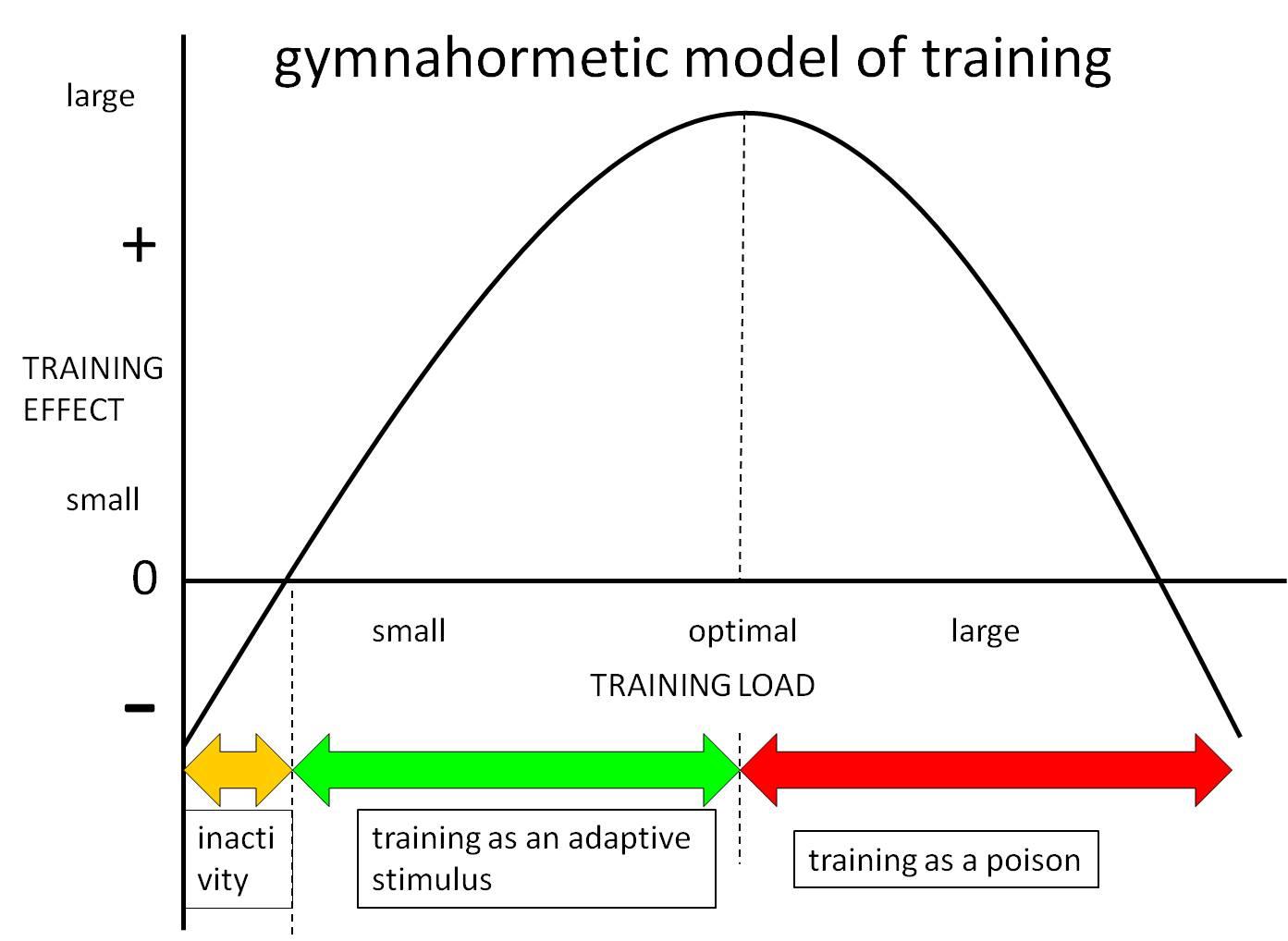 Gymnahormetic model