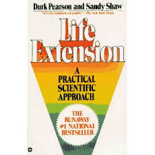 Life Extension: the book